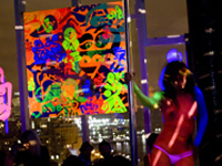 RyanMcGinness_WomenTheBlacklightPaintings_LeBain_NYR