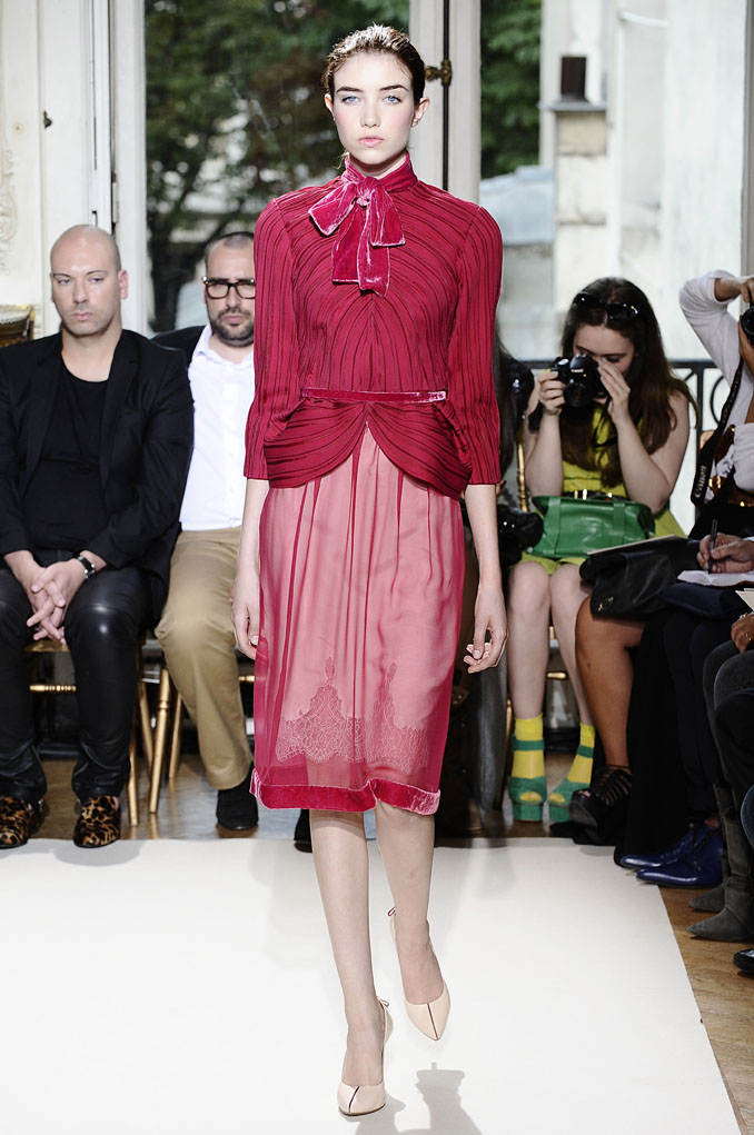 Georges_Hobeika___Haute Couture fall winter 2012; PARIS_july_2012