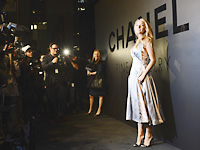 "CHANEL FINE JEWELRY Celebrates It's 80th Anniversary Of The ""Bijoux De Diamants"" Collection Created By Gabrielle Chanel"
