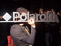 POLOROID EVENT