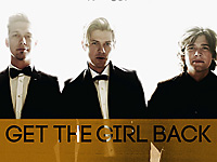 HANSON-Get-The-Girl-Back-Single