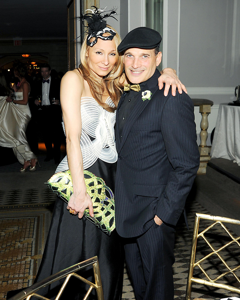 An inside look at The Save Venice Ball 2013 Sponsored by Lanvin