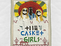 The Casket Girls