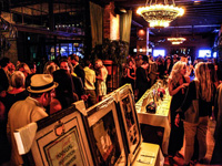 THE FORTUNE SOCIETY'S THIRD ANNUAL SPRING SOIREE – NEW YORK – MAY 16