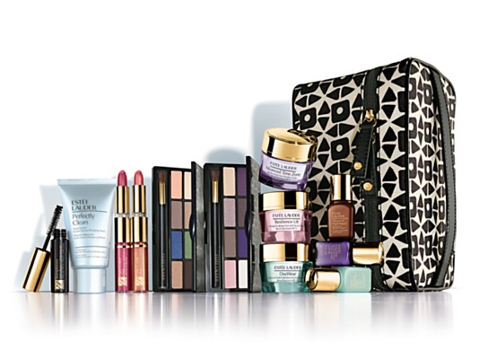 REPAIR AND REVITALIZE THIS HOLIDAY WITH ESTEE LAUDER + FREE GIFT