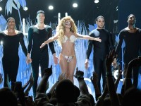 LADY GAGA REVEALS ART POP 'ARTRAVE' BALL TOUR DATES