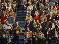 Alex Prager, Face in the Crowd, featured image