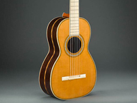 Early American Guitars, thumb