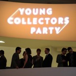 2014 Guggenheim Young Collectors Party, February 27 At The Guggenheim Museum Supported By David Yurman - Party