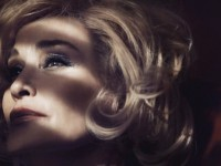 JESSICA LANGE ANNOUNCED AS THE NEW FACE FOR MARC JACOBS