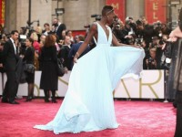 THE BEST DRESSED FROM THE 2014 OSCARS RED CARPET