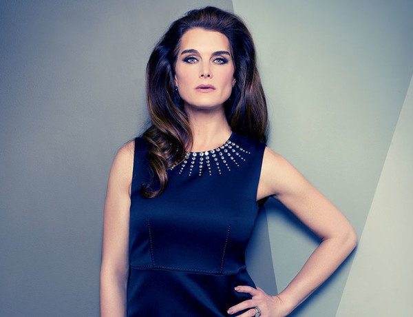 Brooke Shields - Indira Cesarine - The Untitled Magazine_preview
