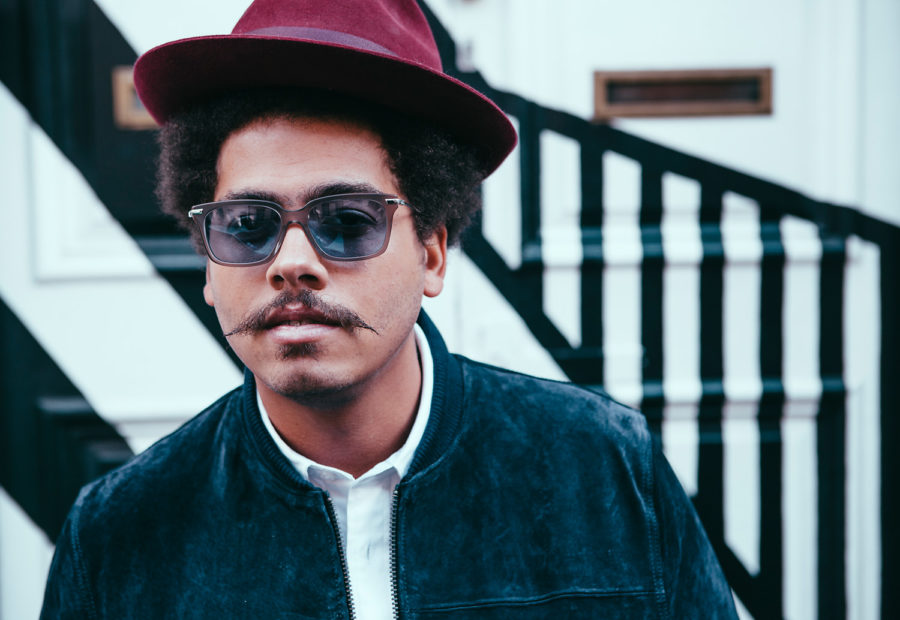 Seth Troxler - Photography by Louise Roberts for The Untitled Magazine