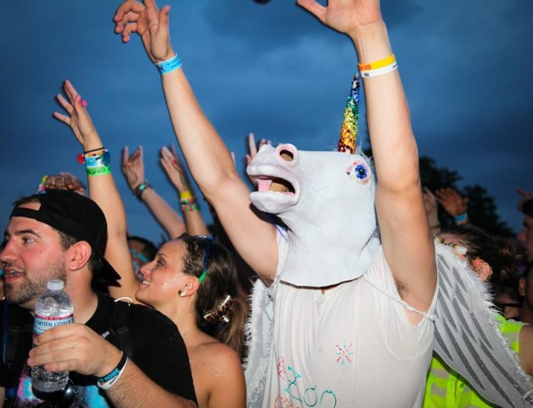 Electric Zoo © The Untitled Magazine