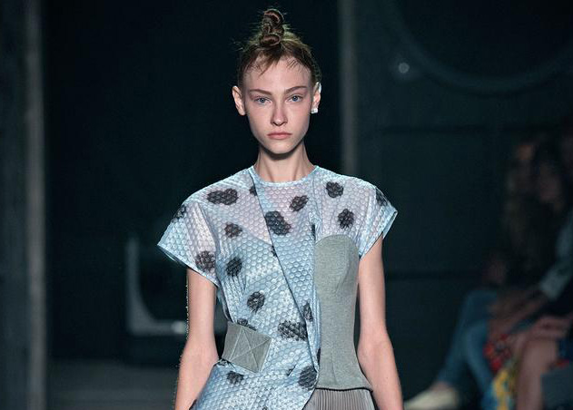 Marc by Marc Jacobs - SS15 - 036