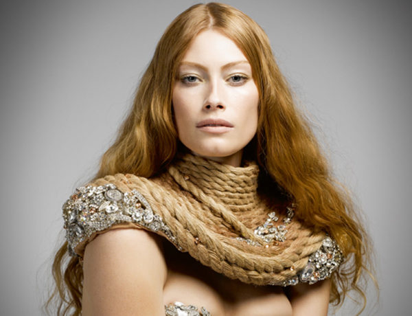 Alyssa Sutherland, Photo Indira Cesarine