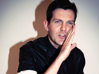 Dillon Francis - The Untitled Magazine - Photography by Indira Cesarine - preview