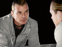 GAVIN ROSSDALE TALKS ABOUT NEW BUSH ALBUM & INSPIRATIONS – EXCLUSIVE INTERVIEW