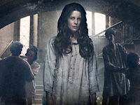 """STONEHEARST ASYLUM"" POE GONE WRONG (AGAIN) – FILM REVIEW"