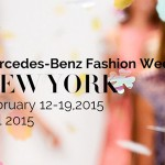 Mercedes Benz Fashion Week 2015 preview