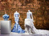 """Costume Institute Presentation on Upcoming """"China: Through the Looking Glass"""" Exhibition"""