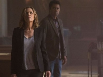 Fear the Walking Dead Screenshot