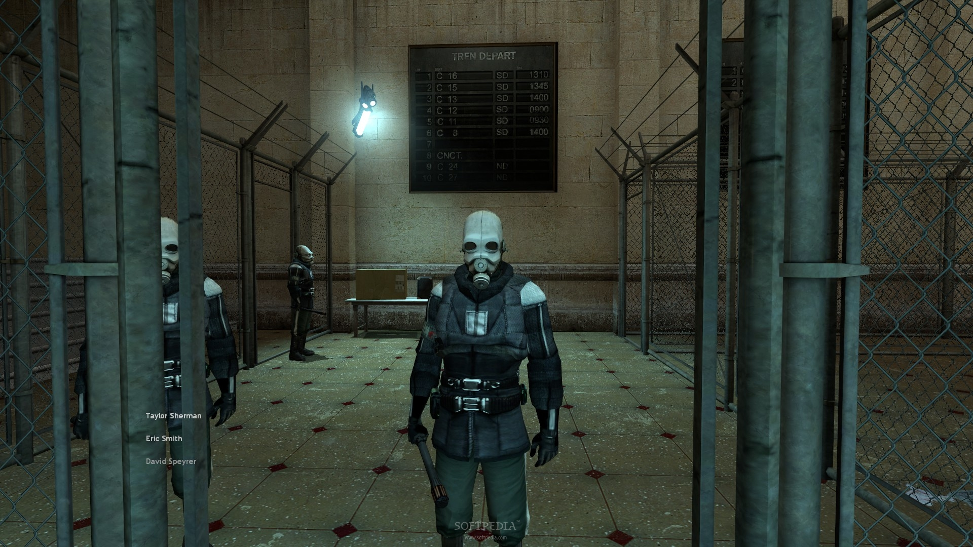 7 video games that should be adapted for the screen the for Half life 2 architecture