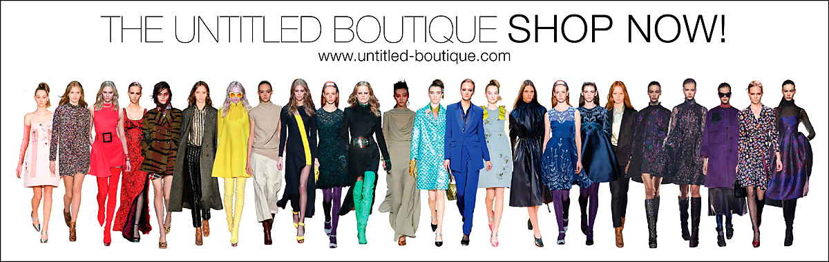 The Untitled Boutique - Shop Now