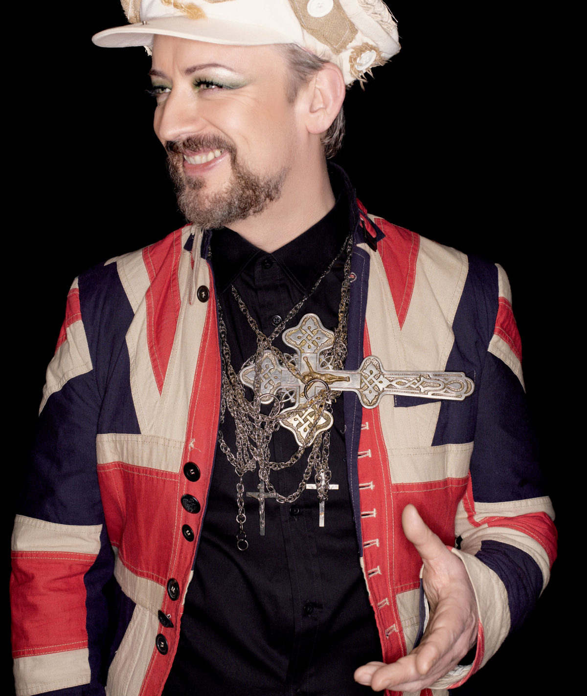Boy George - Indira Cesarine - The Untitled Magazine_3