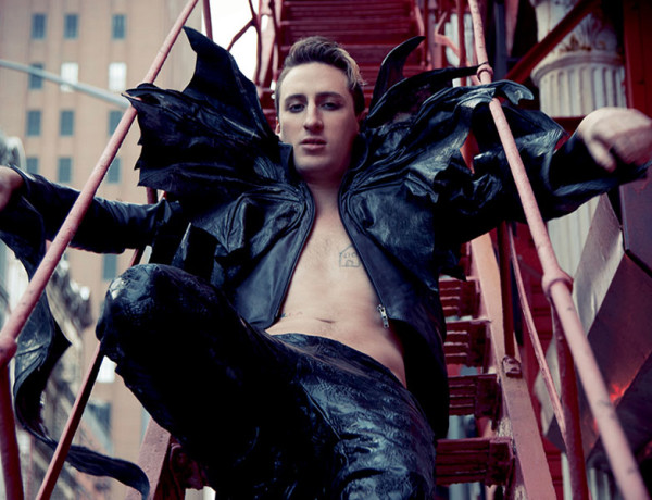 Kirin J. Callinan - Indira Cesarine - The Untitled Magazine_preview
