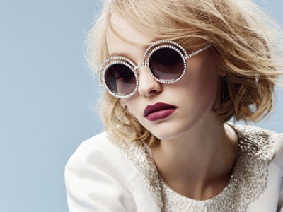 Lily-Rose-Depp-for-Chanel
