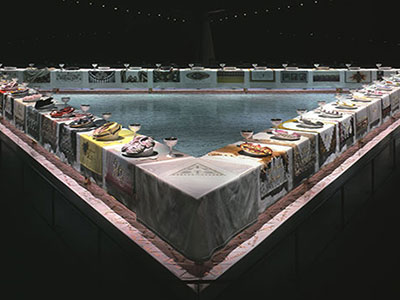 Judy_Chicago_TheDinnerParty_preview
