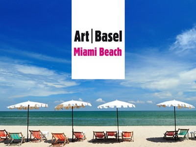 Art Basel Miami 2015 preview