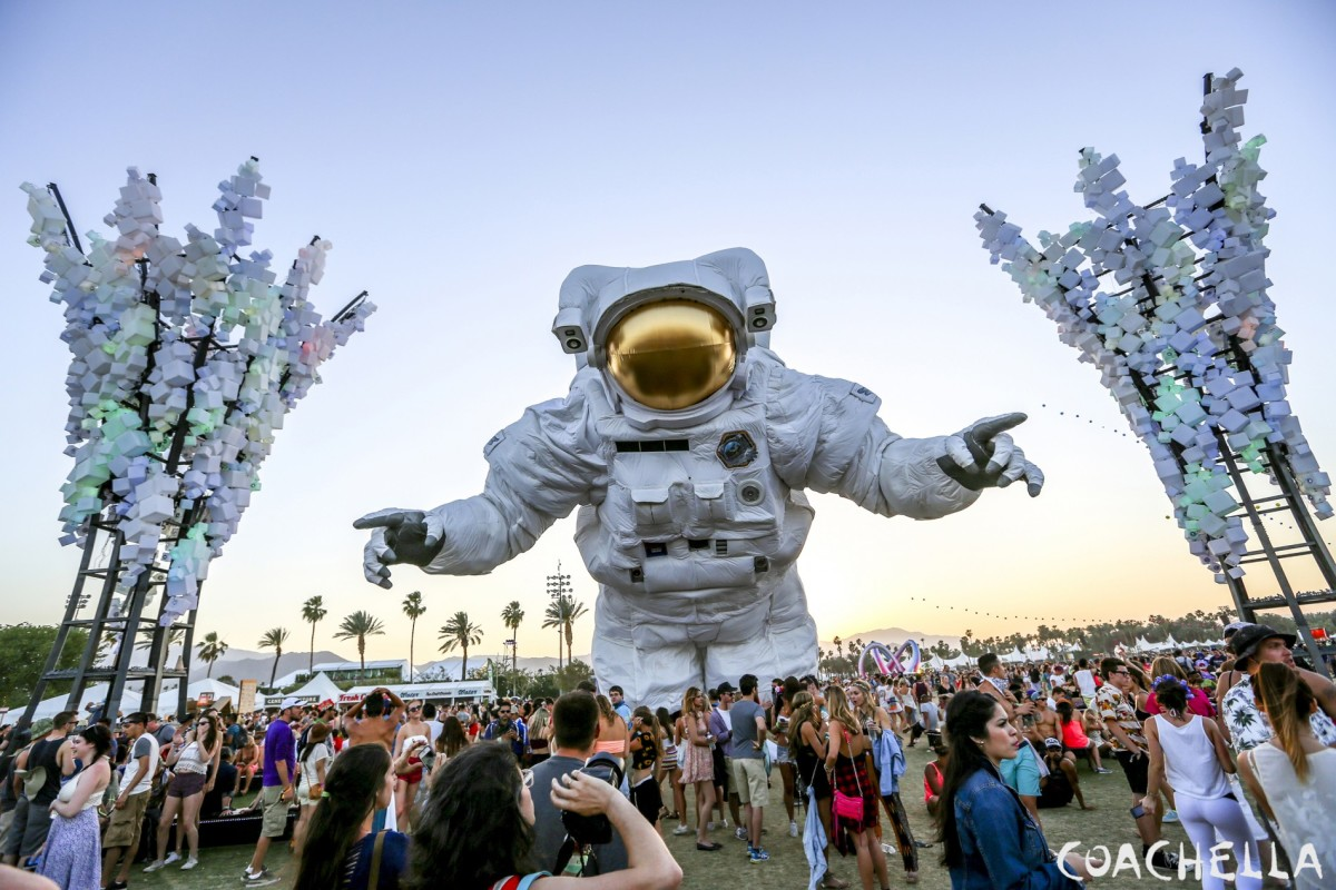 A Look at Coachella 2015