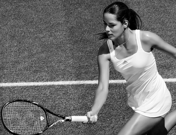 Ana Ivanovic - The Untitled Magazine Issue 8_preview
