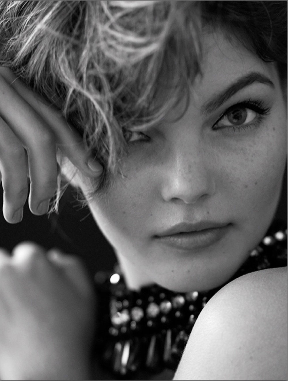 Camren Bicondova - Kim Meyers Robertson - The Untitled Magazine Issue 8_1
