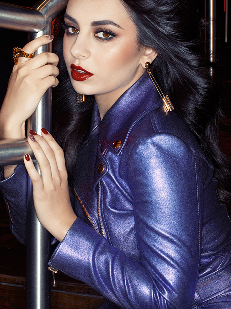 Charli XCX - The Untitled Magazine - Photography by Indira Cesarine-002