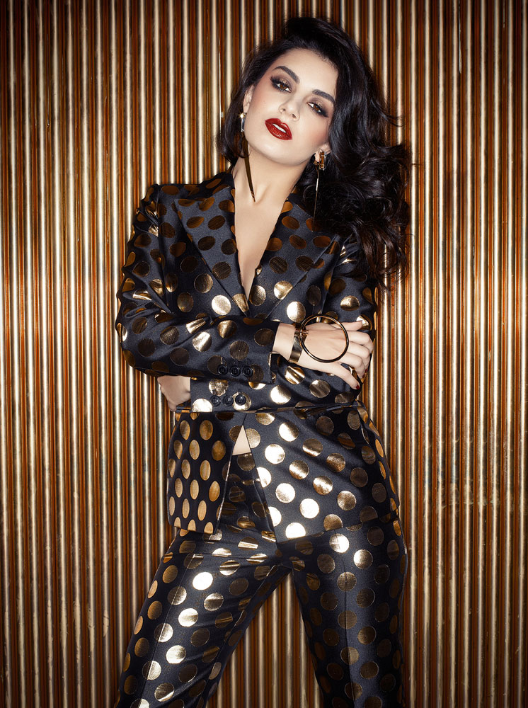 Charli XCX - The Untitled Magazine - Photography by Indira Cesarine-008