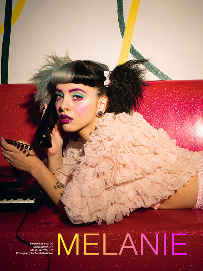 Melanie-Martinez - Photographed by Annabel Mehran-The Untitled Magazine Issue-8_001