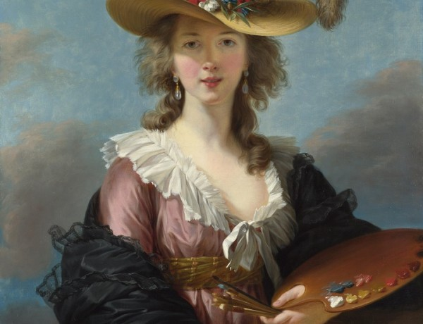 Self-portrait_in_a_Straw_Hat_by_Elisabeth-Louise_Vigée-Lebrun resize