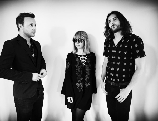 The Joy Formidable - January 2016