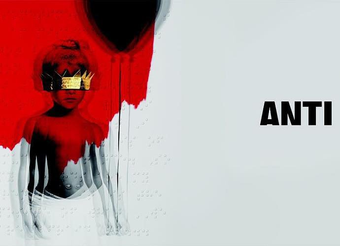 rihanna new album anti 2