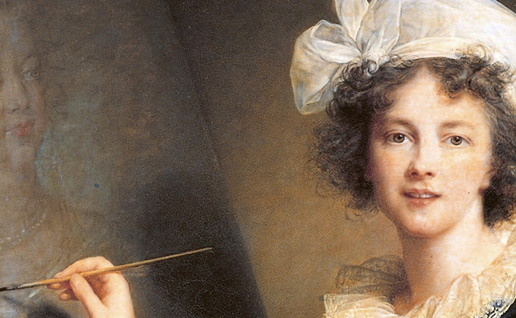 vigee le brun metropolitan museum of art