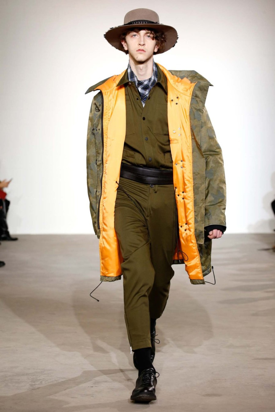 Public School Men's RTW Fall 2016
