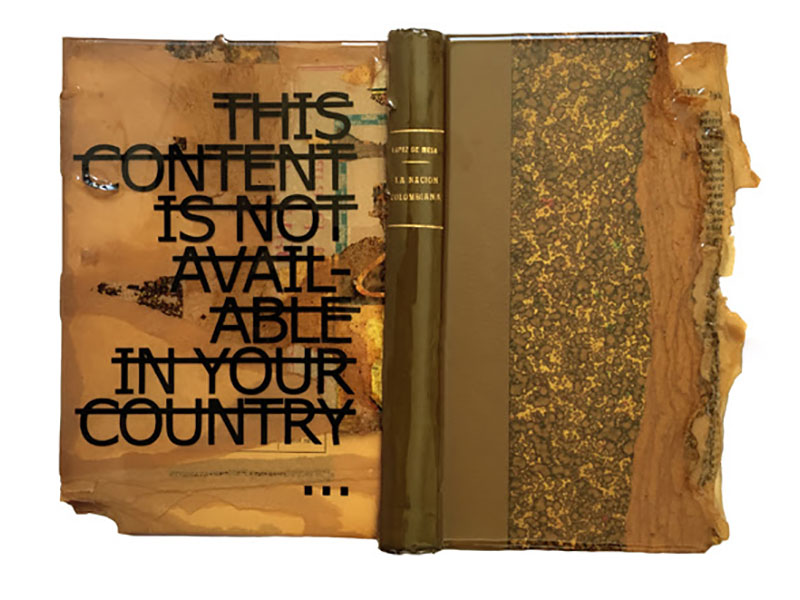 RERO, 'Untitled (THIS CONTENT IS NOT AVAILABLE IN YOUR COUNTRY...'