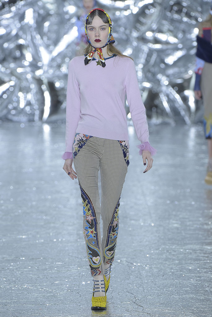 Mary Katrantzou RTW Fall 2016