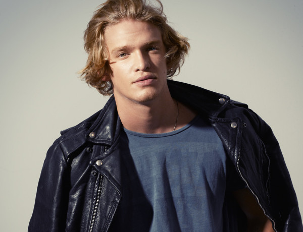 Cody Simpson - The Untitled Magazine - Photography by Indira Cesarine
