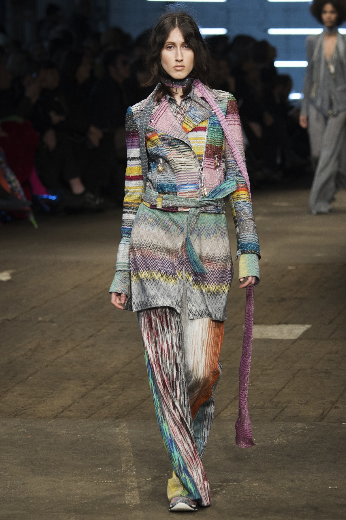 MISSONI – MILAN – FALL/WINTER 2016 – FASHION SHOW – THE ...