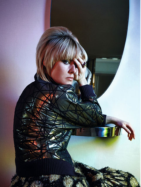 Roisin Murphy - Rosi Di Stefano - The Untitled Magazine_2