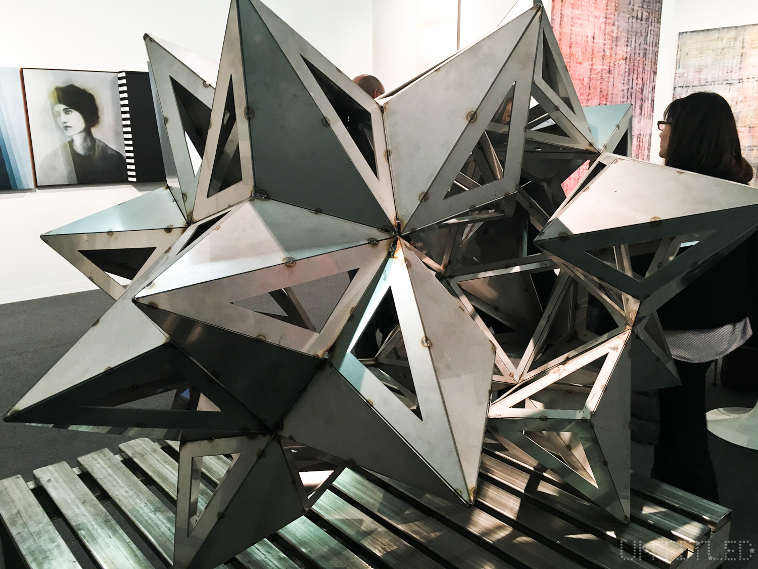 The Armory Show 2016 Highlights - The Untitled Magazine -10